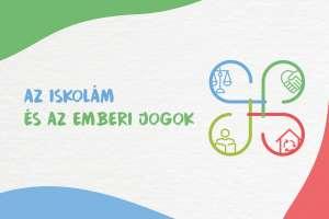 Emberi Jogi Barát Iskola - bevezető workshop