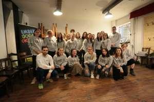 Összpont - Emberi Jogi Diákverseny